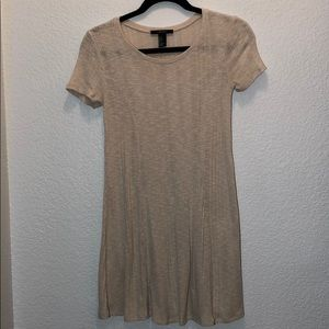Forever 21 sweater dress small